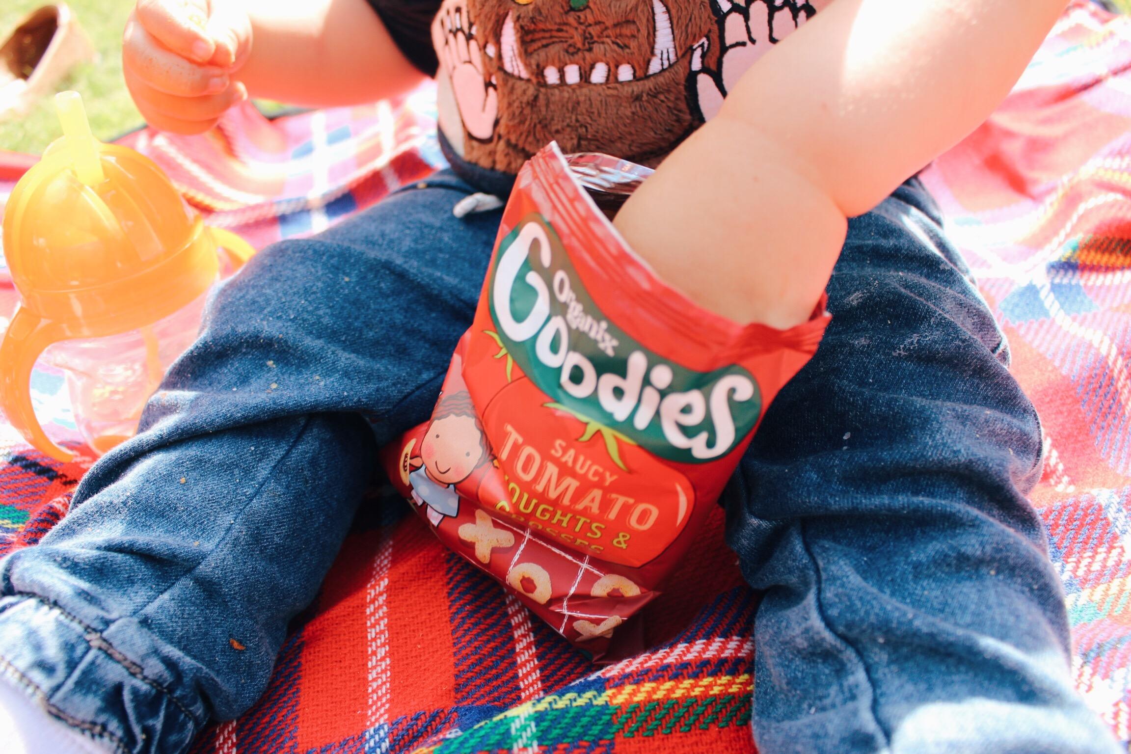 Orangix Goodies
