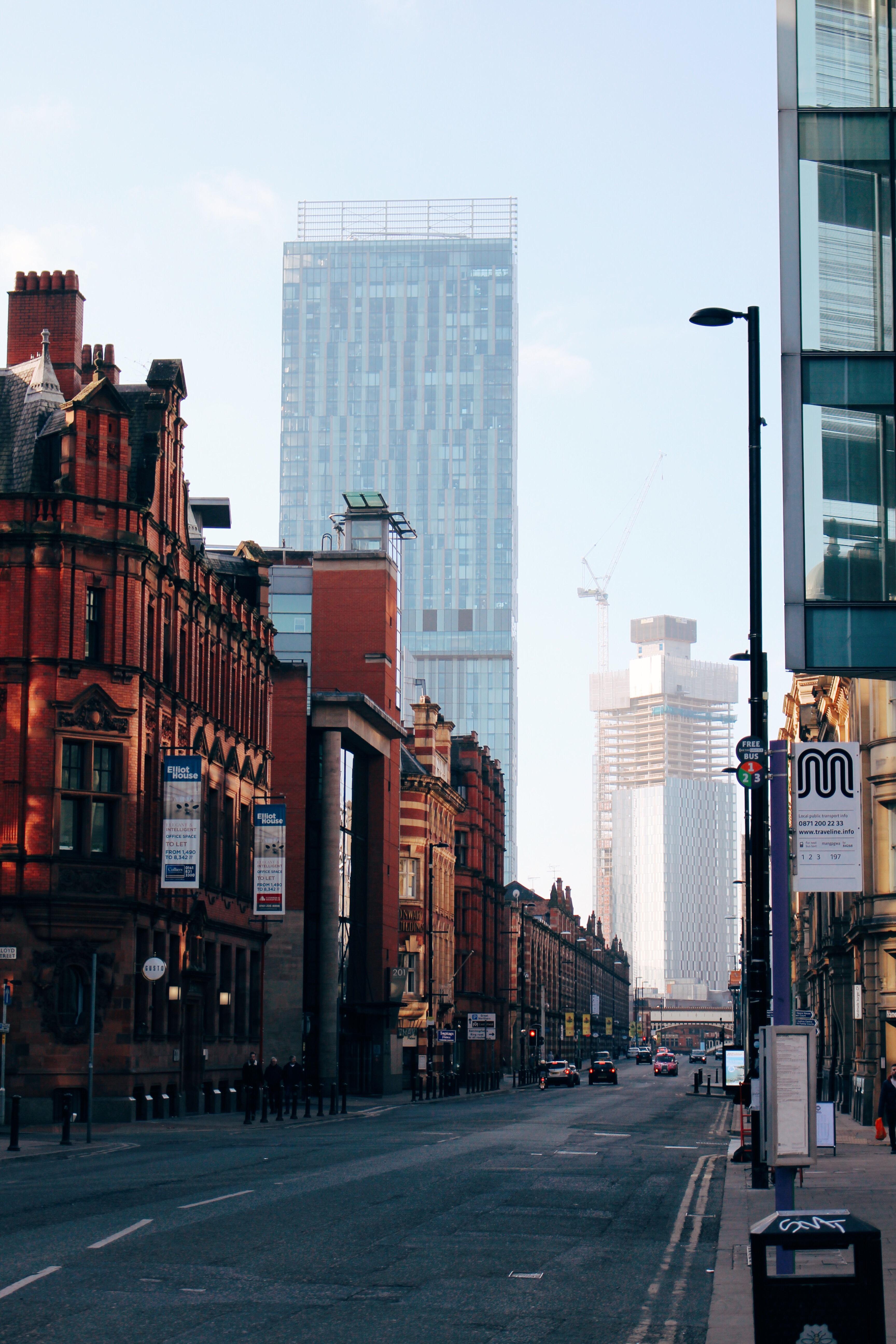 Manchester Architecture