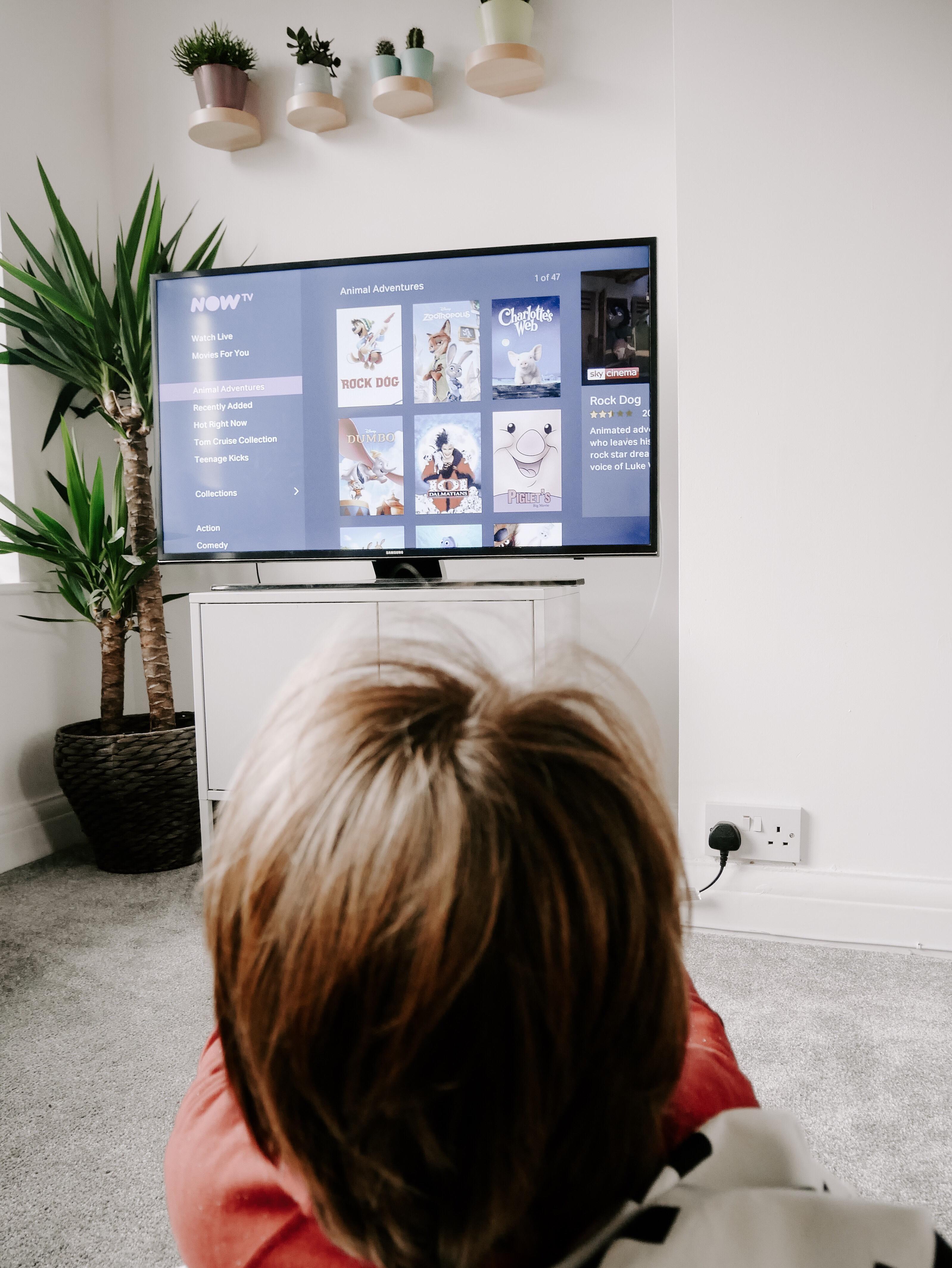 oh so lovely Helen x now tv