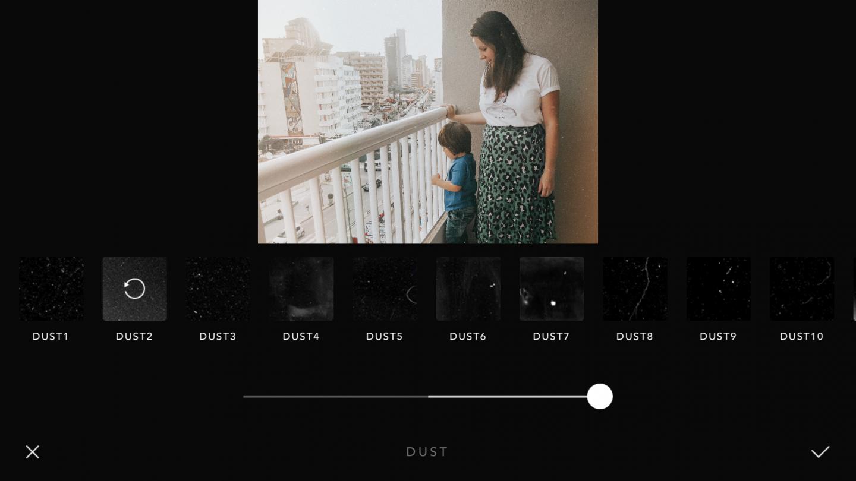 How I edit my Instagram Photos