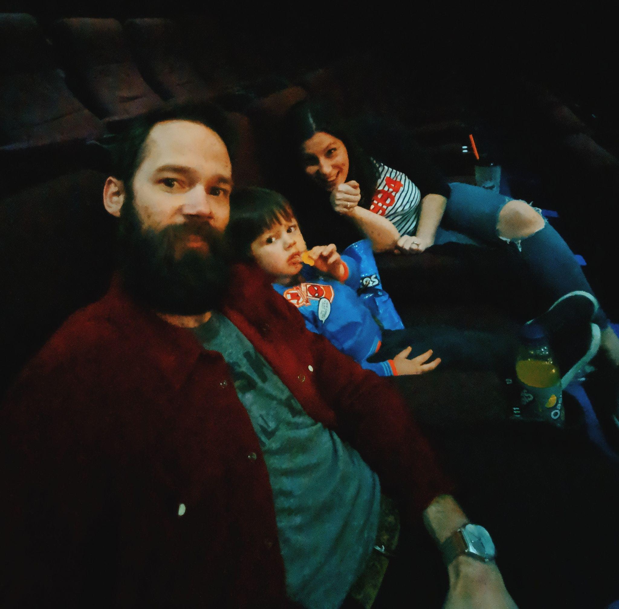 Vue Cinema Altrincham